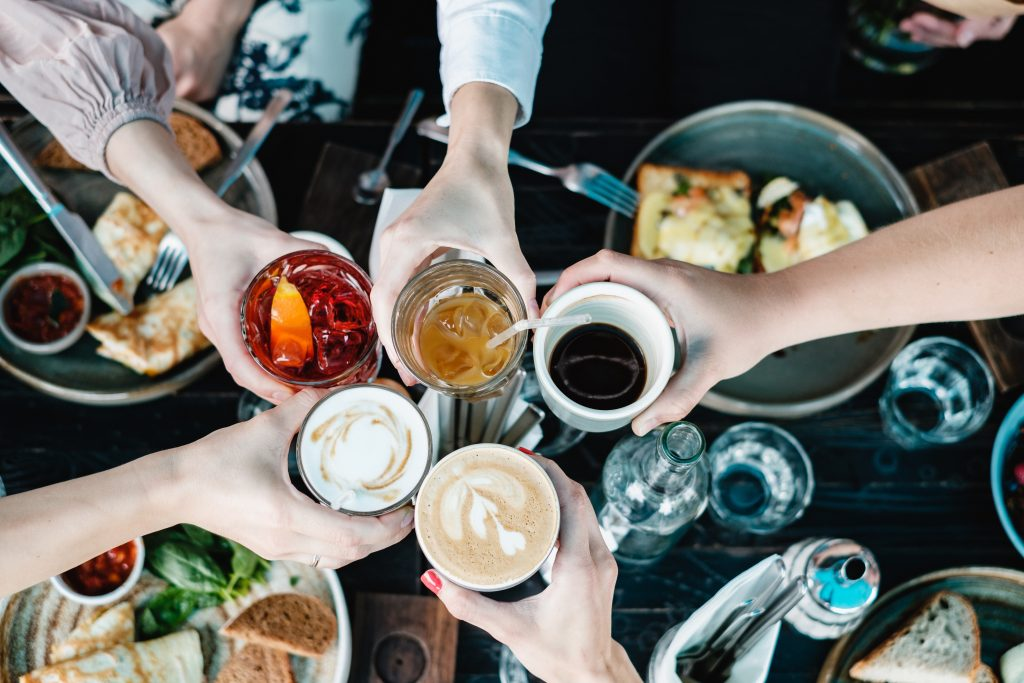 Dallas Fort Worth Snack Choices | Office Coffee | Refreshment Options | Workplace Culture