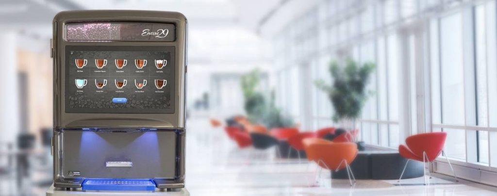 Dallas Fort Worth Office Coffee Service | Break Room | Coffee Technology | Coffee Brewer | Break Room Solutions